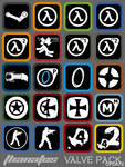 Valve Icon Pack UPDATED