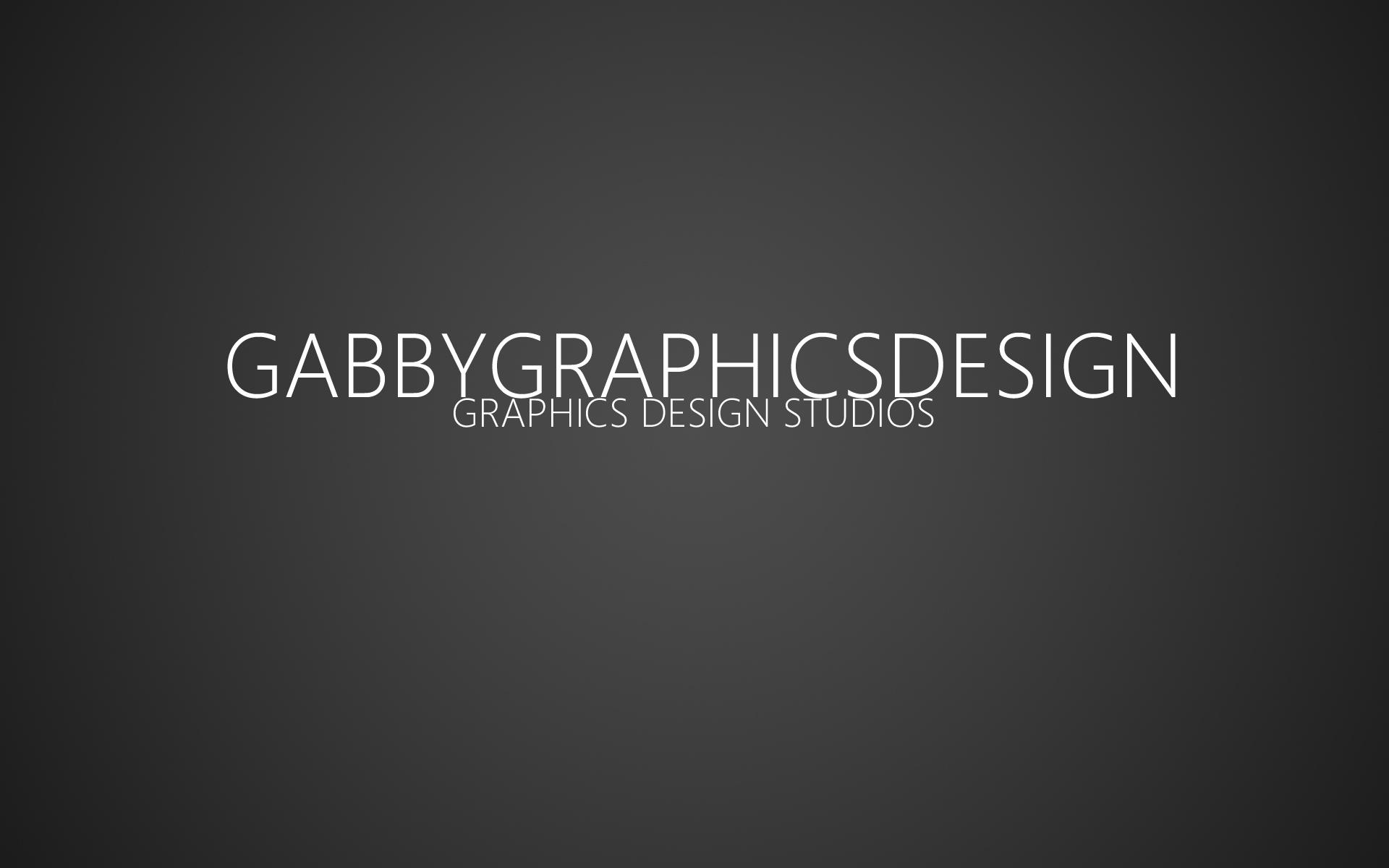 GabbyGraphics Wallpaper Grey by gabbygraphics Wallpaper grey