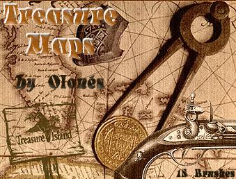 by olones_Treasure Maps