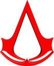 Assassins Creed 3D Logo Anim