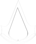 Assassins Creed 3D Logo Ani2