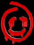 Red John 3D Logo Animation
