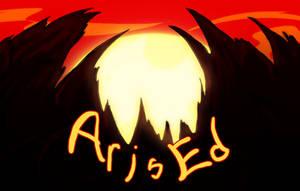 ArisED - Title Card