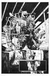 Venom #06 Page 02 Inks