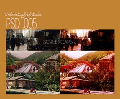 thebeautyofsolitude - PSD 005