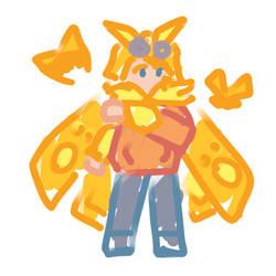 Moth Transporter