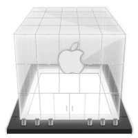 Mac App Store by nellym2011