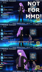 Gakupo - Formals for Project Diva 2+Extend (DL)