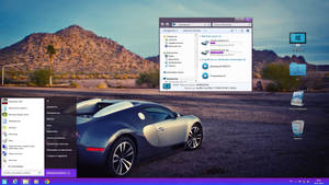 ZSultraviolet for Win7