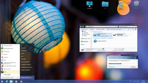 ZSsphere for Win7