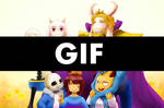 The Happy Ending (GIF)