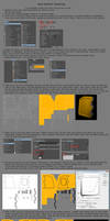Basic Cinema 4D Texturing