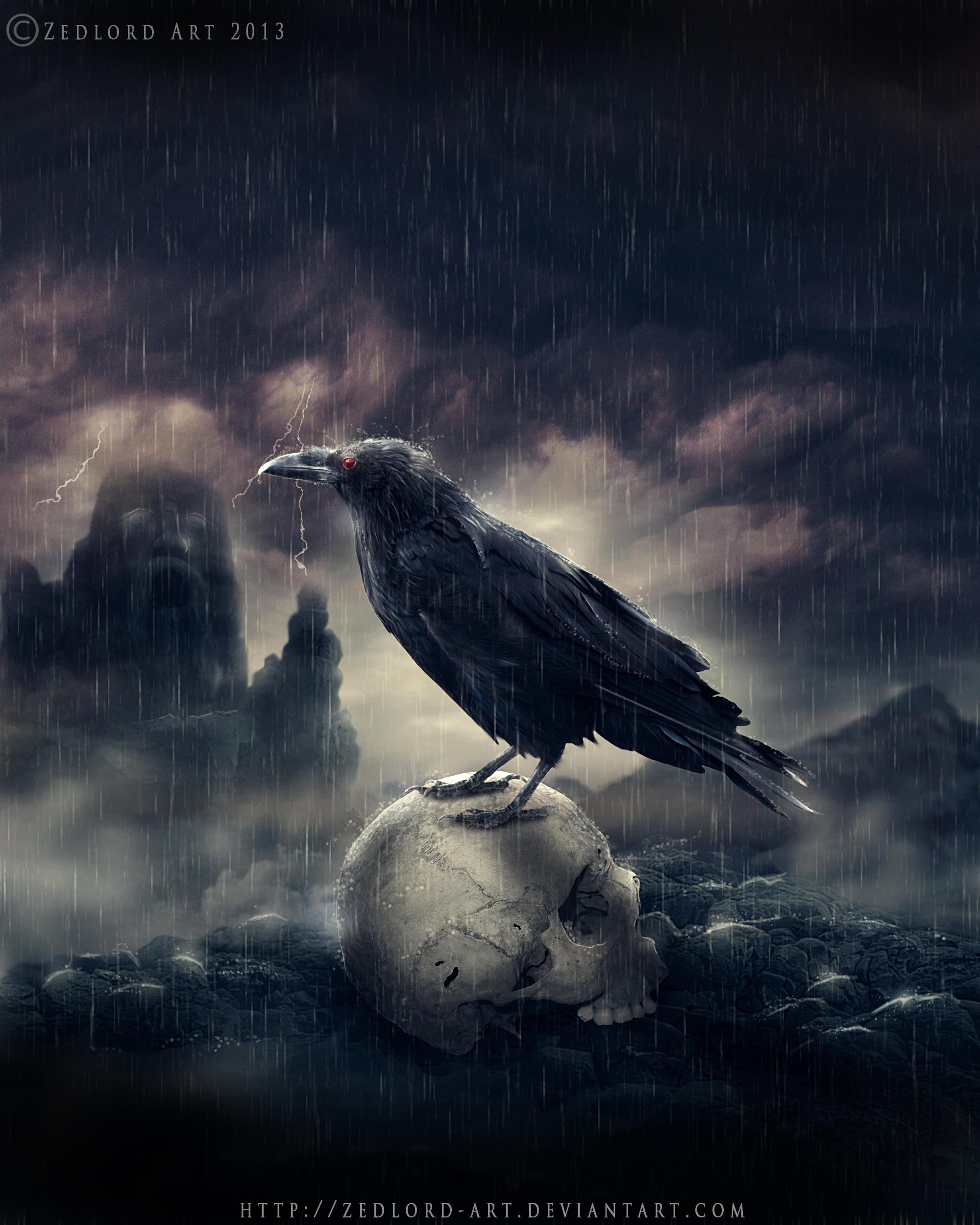 Tears Of Death (psd) By ZedLord-Art On DeviantArt