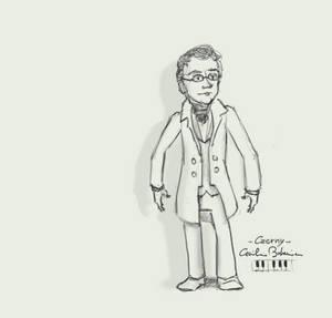- Czerny cartoon -