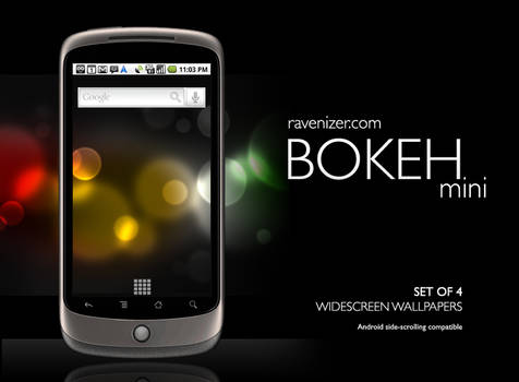 Bokeh Mini for Android