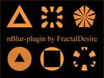 nBlur-plugin