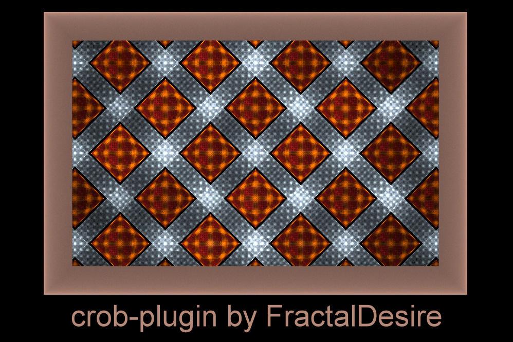 crob-plugin by FractalDesire