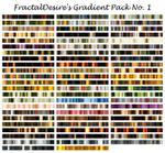 FD Gradient Pack No.1