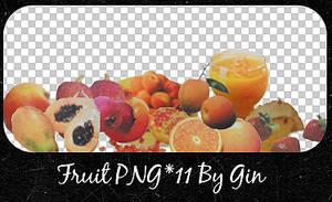 Fruit PNGS