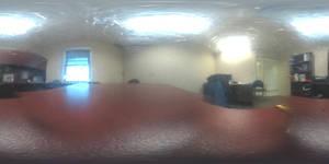 My Office HDRI by BarberofCivil