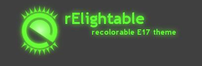 rElightable