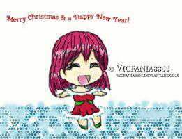 Suki by vicfania8855