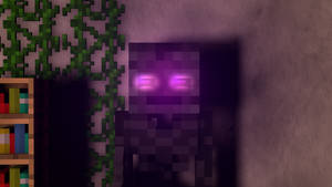 Minecraft - Wither Skeleton