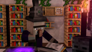 Minecraft - Witch