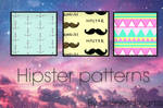 Hipster Patterns