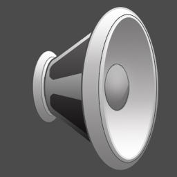 speaker by Domestos