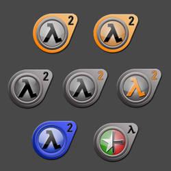 Half Life 2 - CSS by Domestos