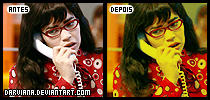 Ugly Betty by darviana