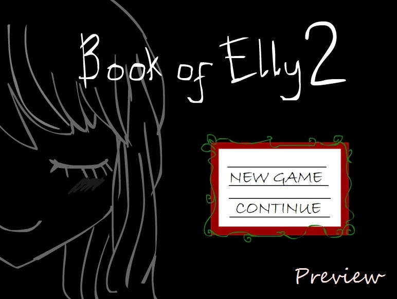 Book of Elly - chapter 2