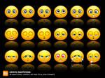 Keriyo Emoticons