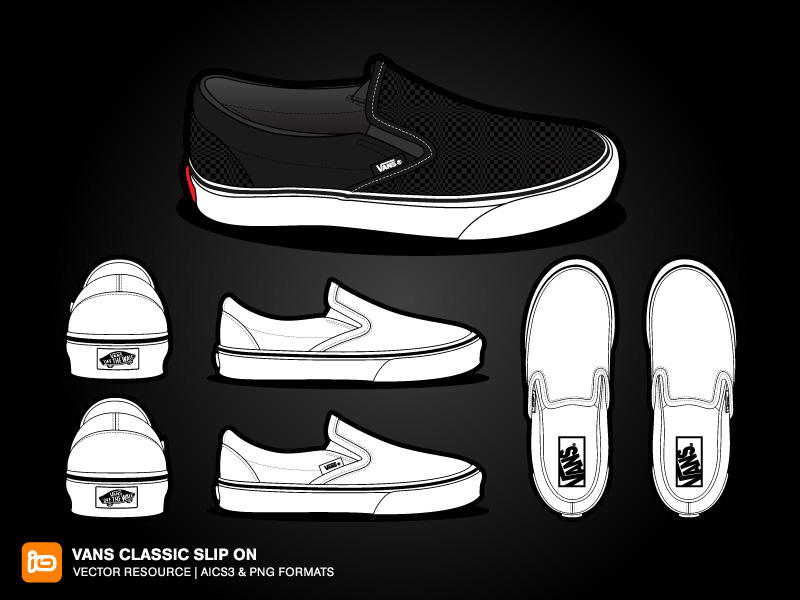Slip On Shoe Review