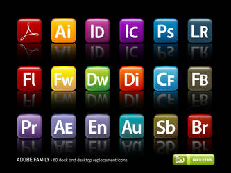 Adobe Family by deleket