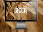 Sicca - Wallpaper