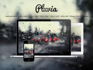 Pluvia - Ultra HD Wallpaper
