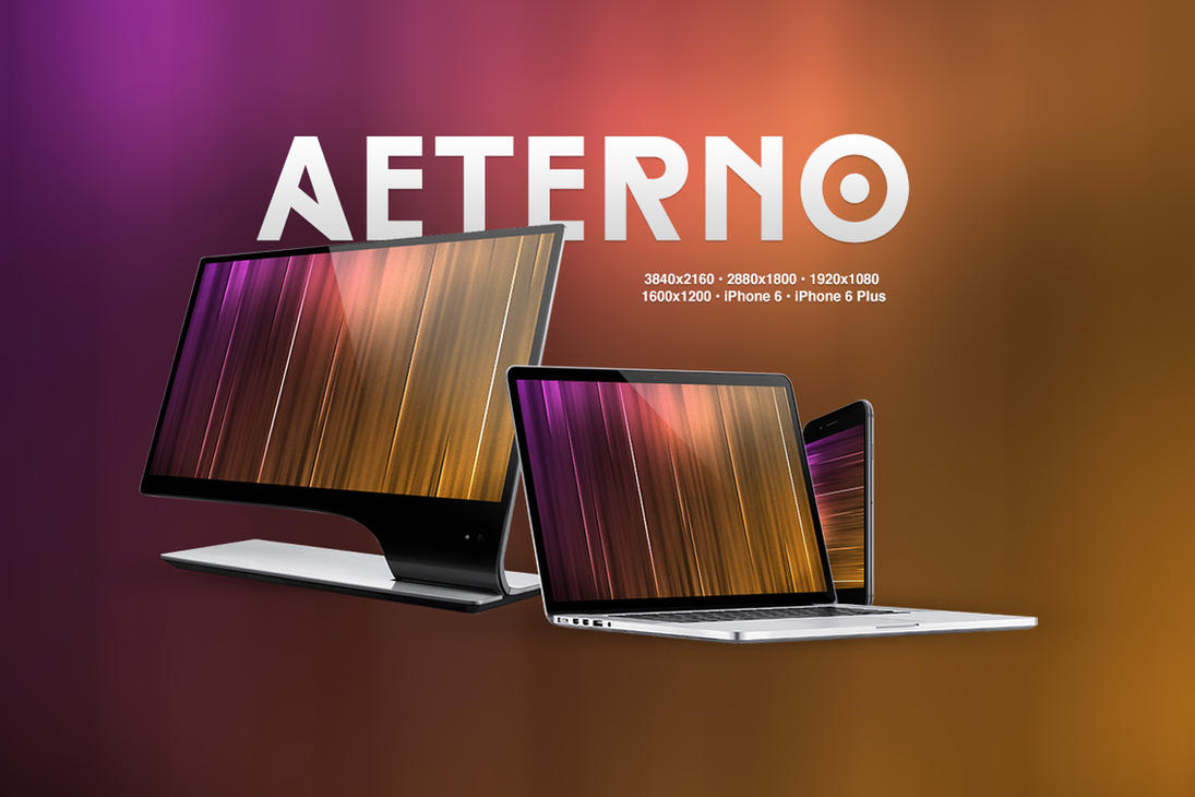 Aeterno by ibRC