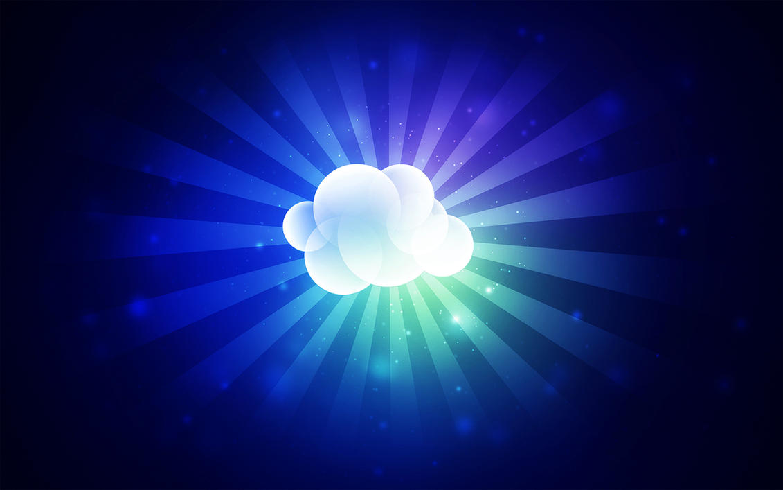 Cloudy by Mikkoliini