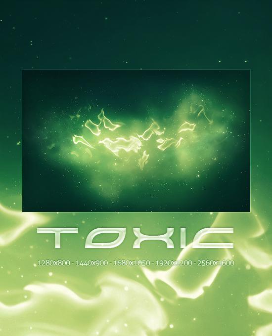 TOXIC by Mikkoliini
