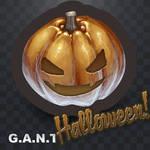 GANT Halloween
