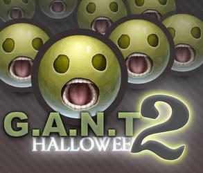 GANT Halloween 2 by mattahan