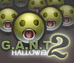 GANT Halloween 2