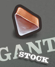 GANT Stock by mattahan