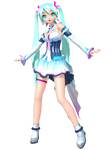 PDFT Idol Miku (DL)