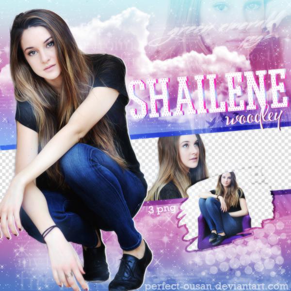 ShaileneWoodley by Perfect-Ousan