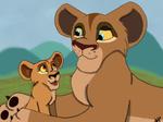 Azola and Zira