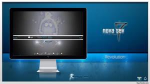 Revolution by NovaSev