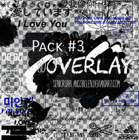 Pack #3 - 80 Overlays by SenioritaBlancoBelen